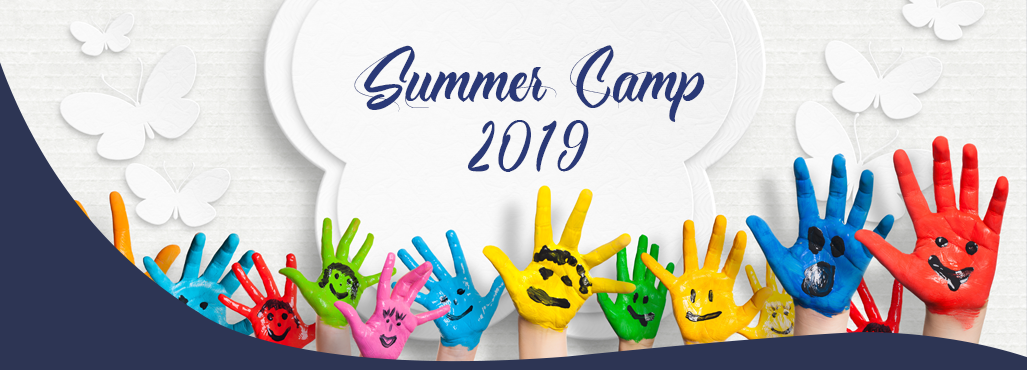 ALS Summer Camp 2019